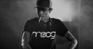 Deadmau5, slinkiemusic, techno, edm, blog, dnb, feature, culture